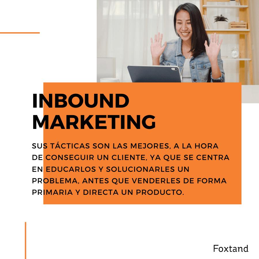 1. Inbound Marketing vs Outbound Marketing en pocas palabras 2