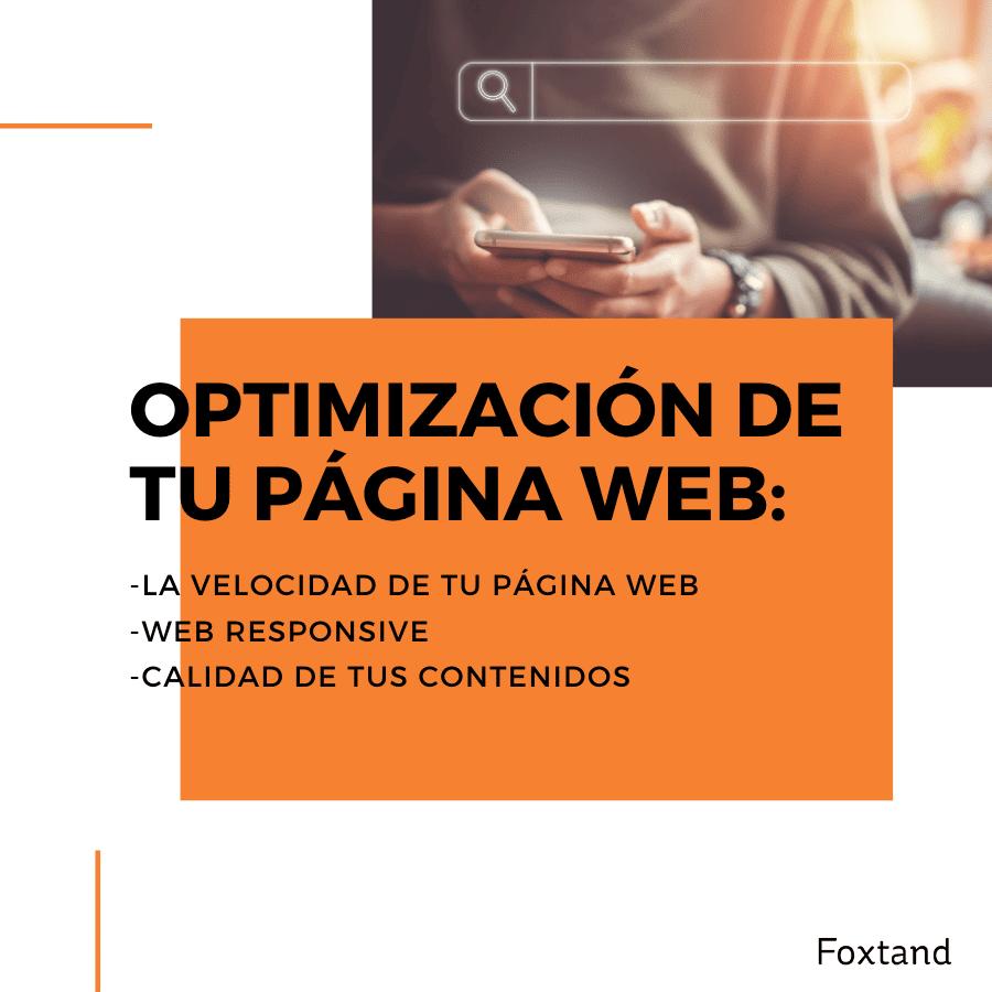 2. ¿Cómo posicionar mi página web? 1