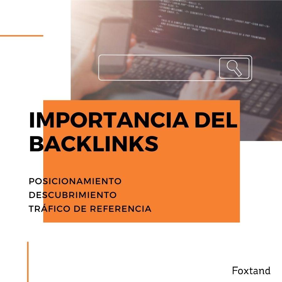 4. ¿Qué son los backlinks? 2