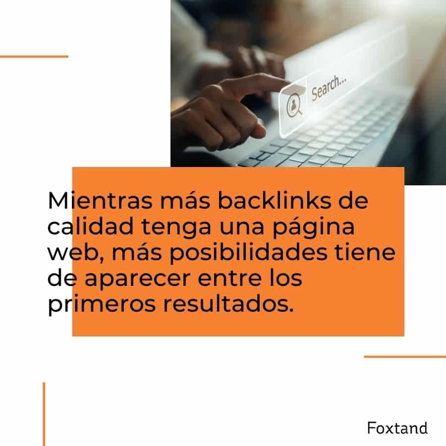 4. ¿Qué son los backlinks? 1
