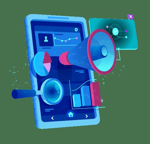 Consultores de Marketing Digital 3