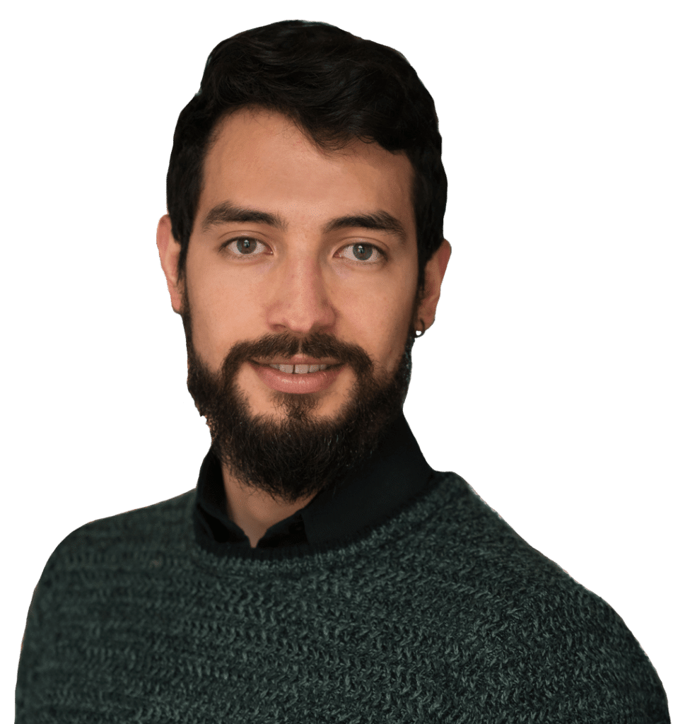 Consultor SEO Cristian F. Ramirez